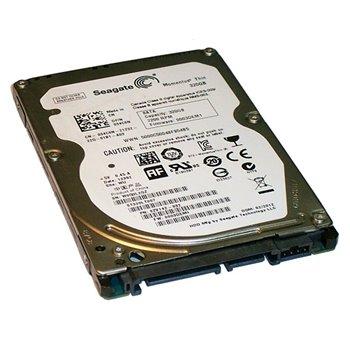 DYSK LAPTOPOWY DELL 320GB SATA 7.2K 3G 7MM 034C6N