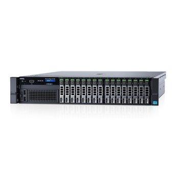 WIN2019 STD+DELL R730 2xE5v2 128GB 16x1TB SAS H330