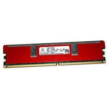 NETLIST 1GB 1Rx4 PC2-3200R ECC REG NLD127R21203F