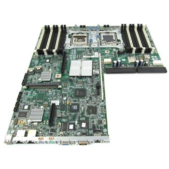 PLYTA HP DL360 G6 2xLGA1366 493799-001 462629-002