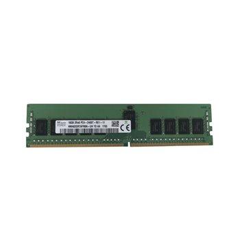 HYNIX 16GB 2Rx8 PC4-2400T ECC REG HMA82GR7AFR8N