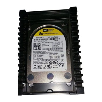 WD VelociRaptor 160GB SATA 10K WD1600HLFS 0N963M