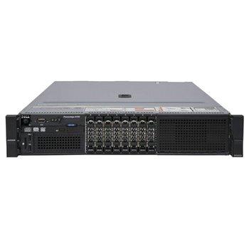 DELL R730 2xE5-2690v3 384GB DDR4 8x1.8TB SAS H730p