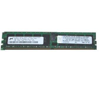 PAMIEC IBM 1GB 1RX4 PC2-3200R ECC REG 38L5093
