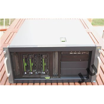 SZYNY RACK MONTAZOWE DELL POWEREDGE 1950 1U