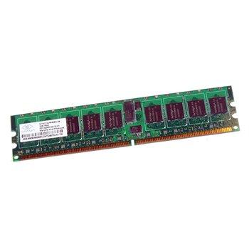 NANYA 1GB 1Rx4 PC2-3200R ECC REG NT1GT72U4PA0BU-5A