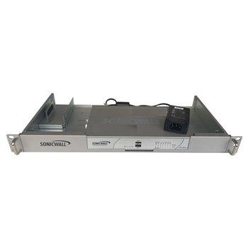 DELL SonicWALL NSA 4600 12x1GBE 4x1GBE SFP 2x10GBE SFP+