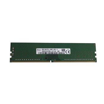 HYNIX 8GB PC4-2400T ECC UDIMM HMA81GU7AFR8N-UH