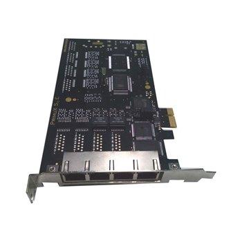 GERDES PRIMUX 2S0E ISDN 4xRJ-45 2xBRI