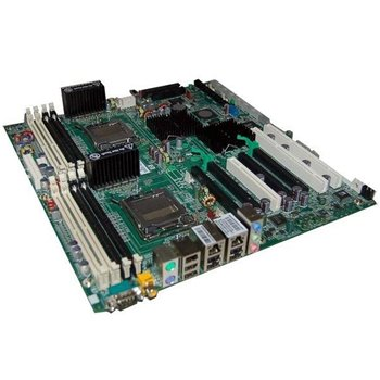 PLYTA GLOWNA HP XW9400 2xSOCEKT F 1207 442030-001