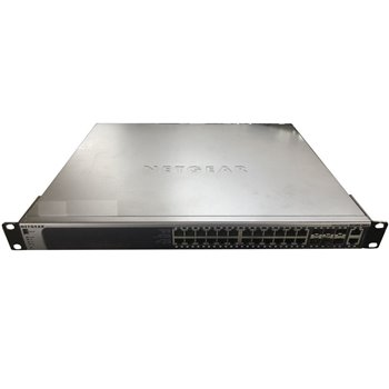 NETGEAR PROSAFE M7100-24X 24 x10GBIT 2XPSU USZY