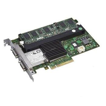 KONTROLER DELL PERC 6/E SAS 256mb PCI-e BATERIA 0F989F