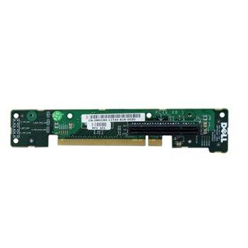 RISER CARD PCIE DELL POWEREDGE 2950  0MH180