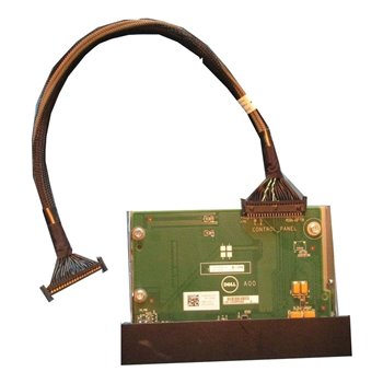 FRONT CONTROL PANEL DELL POWEREDGE T320 0DKKH8