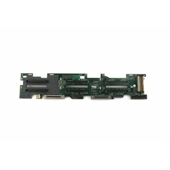 BACKPLANE BOARD SCSI DELL POWEREDGE 2850 0Y0982
