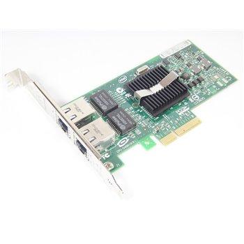 KARTA SIECIOWA INTEL I350-T2 2x 1GB LOW I350T2G2P20
