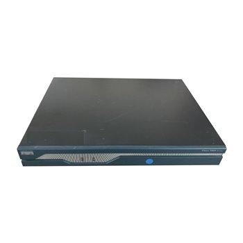 ROUTER CISCO 1841 V05 128MB FLASH 2xRJ45 1xUSB