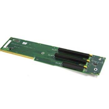RISER HP PROLIANT DL380 G5 PCIX PCIE 408786-001