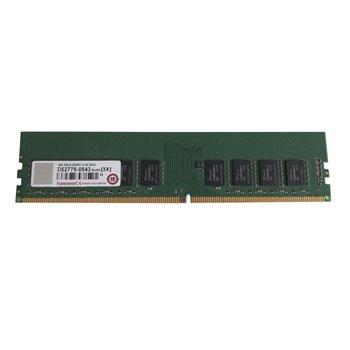 PAMIEC TRANSCEND 16GB 2Rx8 DDR4 2133 ECC UDIMM