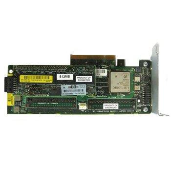 HP SAS SMART ARRAY P400 P400i 512MB 012764-003