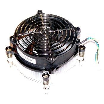 Radiator Heatsink HP 8000/8100 ELITE Z WIATRAKIEM