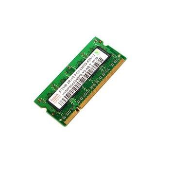 HYNIX 512MB PC2-5300S SODIMM HYMP564S64BP6-Y5 AB