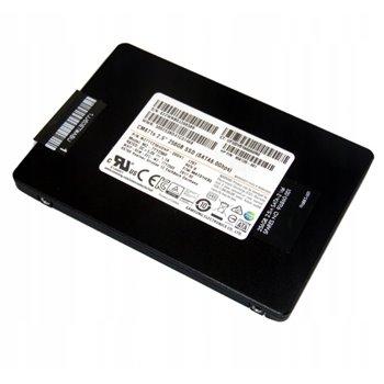 DYSK LENOVO 256GB SATA SSD 6G 2,5 00XK720