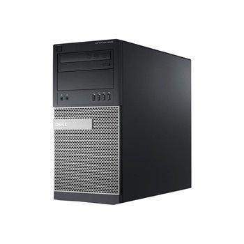 DELL 9020 MT i7-4770 8GB 500GB SSD 500GB HDD WIN10