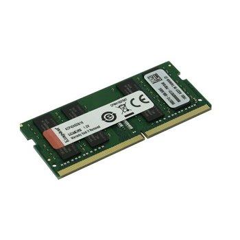 KINGSTON 16GB DDR4 2400Mhz SODIMM KCP424SD8/16