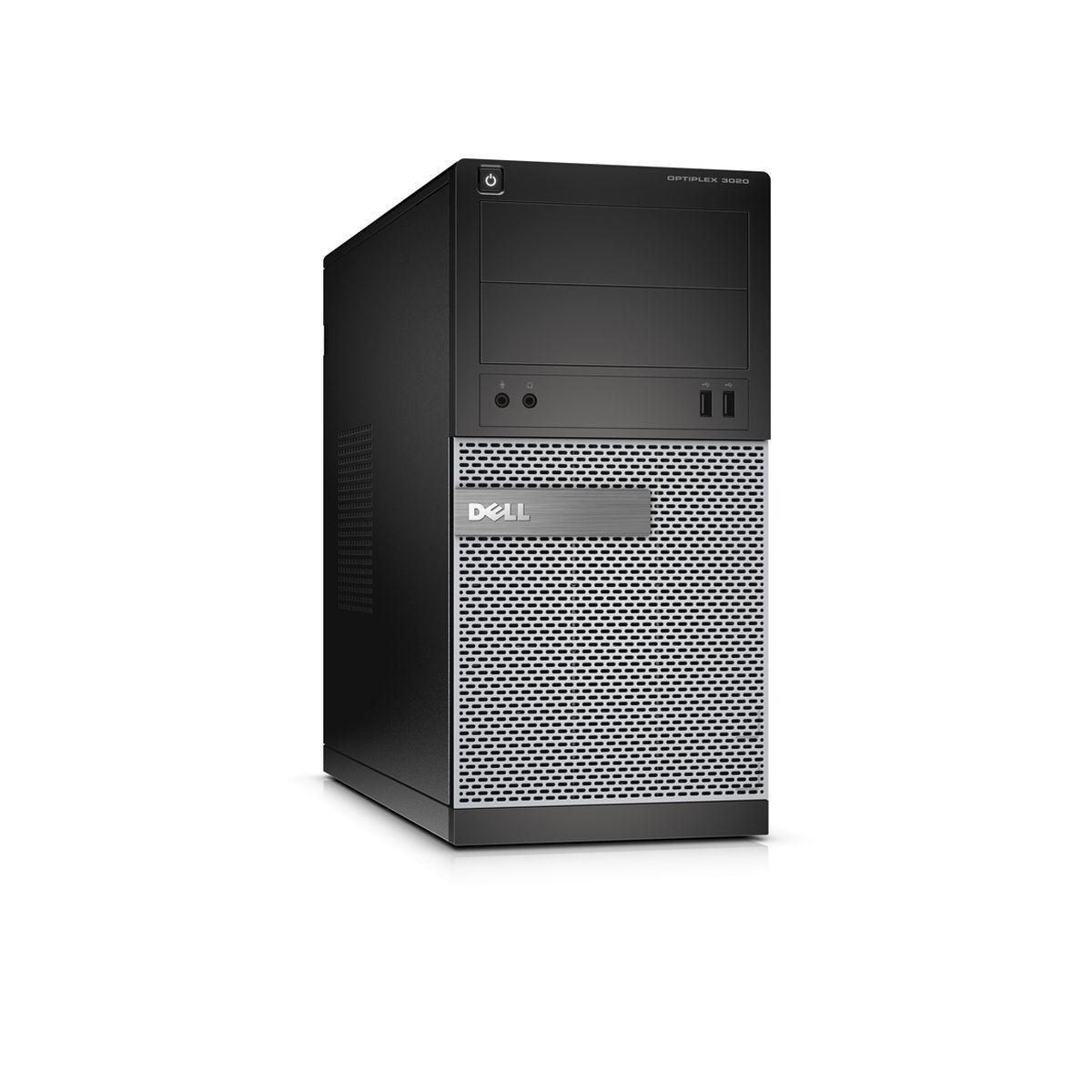 DELL 3020 MT i5-4570 8GB 500GB SSD WIN10 PRO