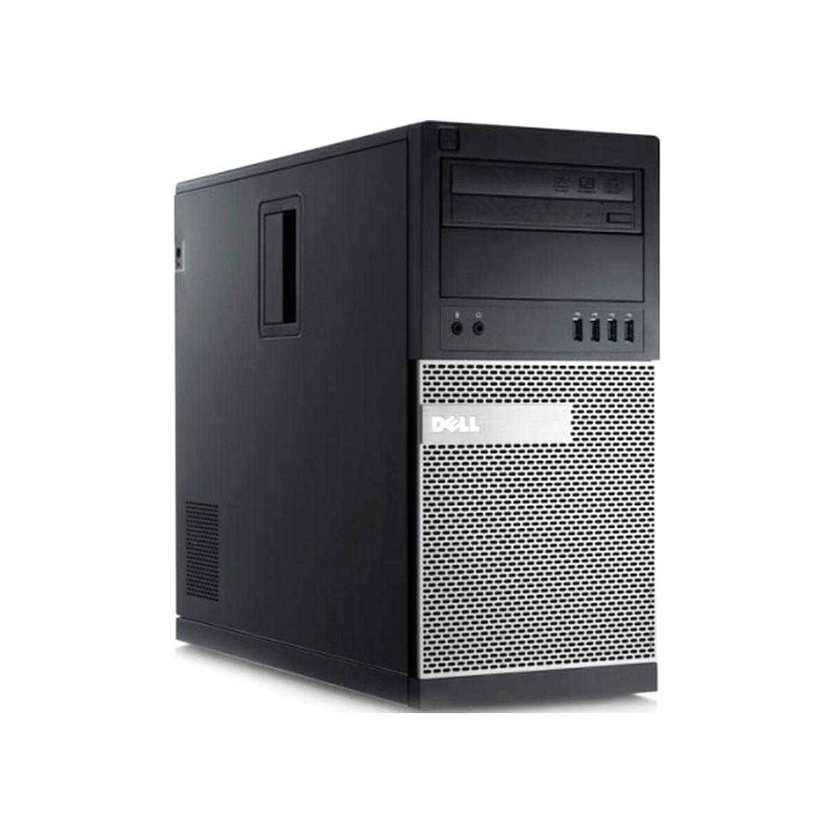 DELL 7020 MT i5-4590 8GB 1TB SSD 500GB HDD W10 PR