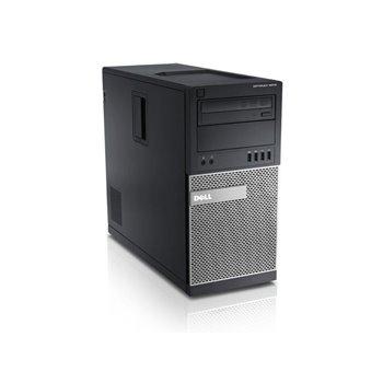 DELL 9010 i5-3470 8GB 250SSD 500HDD Q600 WIN10 PRO