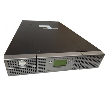 DELL PowerVault TL2000 LTO4 800/1600GB RACK