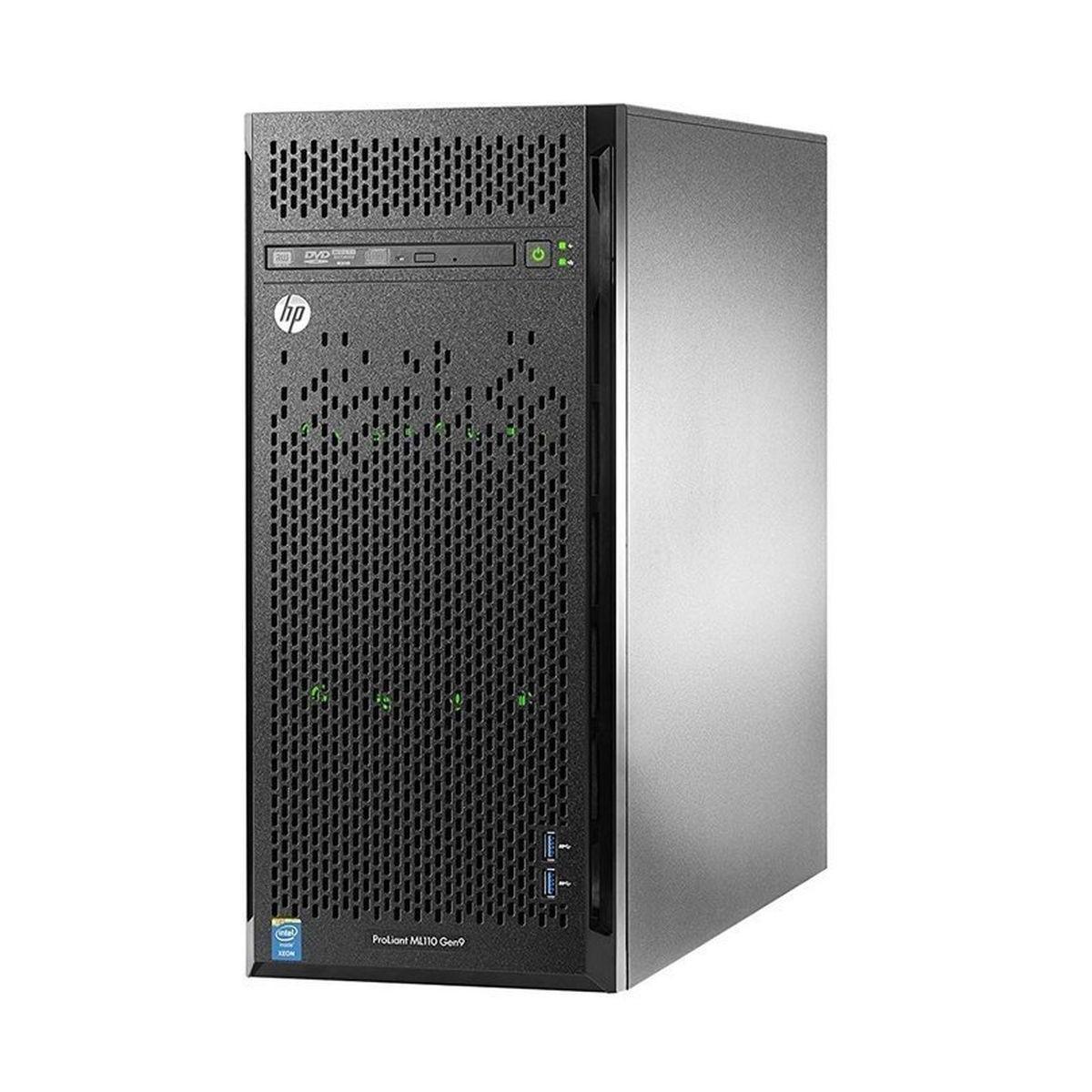 WIN2019 25CAL+HP ML110 G9 E5 v3 32GB 4x1TB B140i