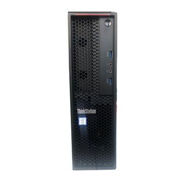 LENOVO P320 SFF QC 32GB 256SSD NVME 3TB P1000 W10