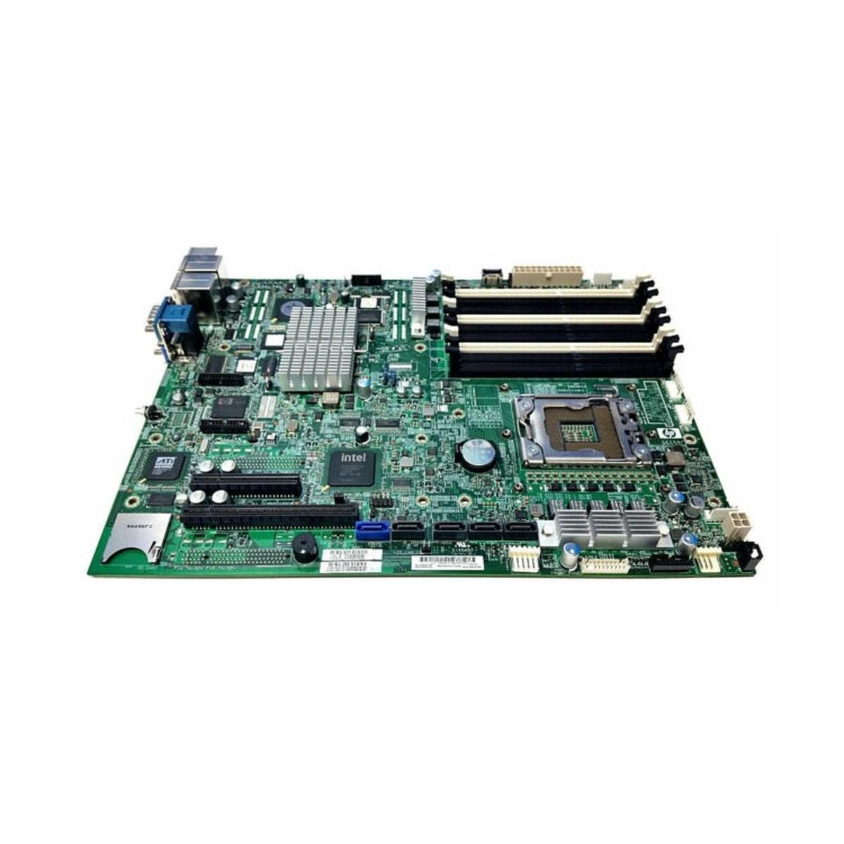 Organizer kabli HP DL380 G8 737414-001 2U