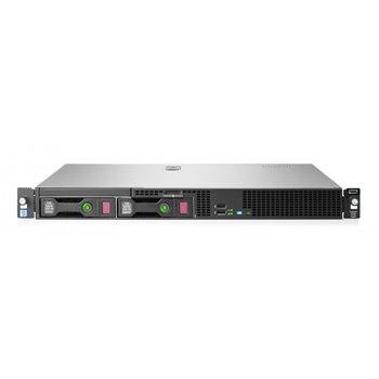 HPE DL20 GEN9 E3-1220 v5 32GB DDR4 2x500 SSD B140