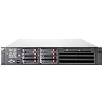 SERWER HP DL380 G6 2x2.13QC 12GB 2x146GB 2xPSU ILO