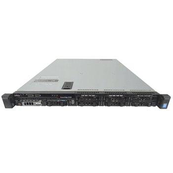 WIN2019 25CAL+DELL R430 E5v4 32GB 2xSSD 2xHDD H730