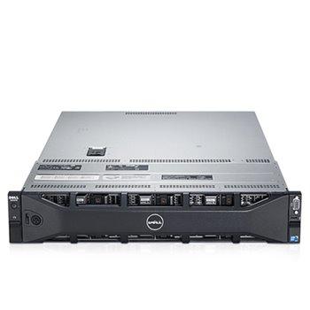 DELL DR4000 2xE5645 32GB 12x1TB 2x300GB 2xPSU H700