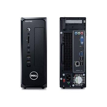 DELL VOSTRO 270S SFF i3-3220 4GB 256GB SSD W10 PRO