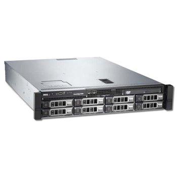 DELL R520 2xE5-2450 32GB 2x500 SSD 2x2TB 2PSU H710