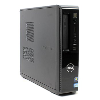 DELL VOSTRO 260S i3-2100 4GB 500GB WIN10 PRO