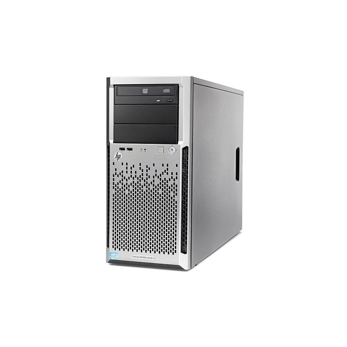 WIN2019 25CAL+HP ML350e G8v2 E5v2 16GB 2x500 SSD