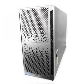 WIN2019 25CAL+HP ML350p GEN8 SIX 64GB 2xSSD 2xHDD