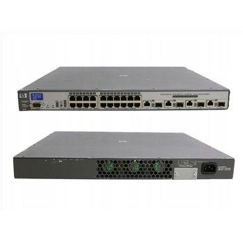 HP PROCURVE 2824 J4903A 20x1GB 4x1GB 4xSFP
