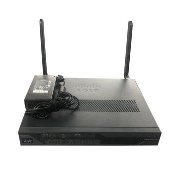 CISCO 881G-4G-GA-K9 4x10/100 Mbps 2xPoE 4G LTE 2.0