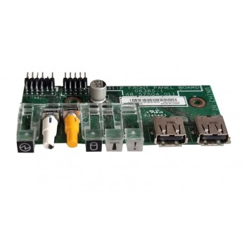 FRONT PANEL BOARD M31 iP...