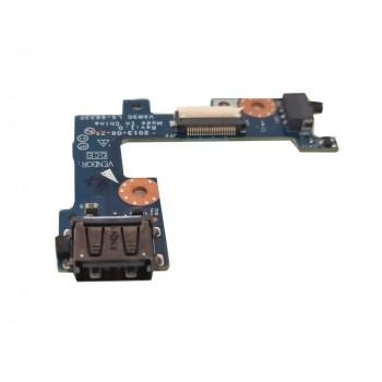 MODUŁ USB DELL INSPIRON N5110 VAW30 LS-9833P
