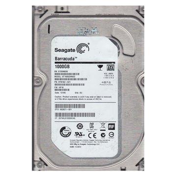 HP SEAGATE 1TB 7.2K SATA3 6G 3,5'' ST1000DM003